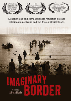 Imaginary Border - Race Relations in Australia and the Torres Strait Islands